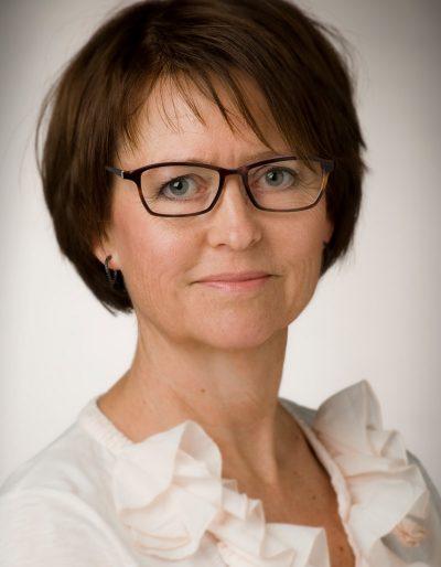 Susan Lunde - Lene Hansson Wellness
